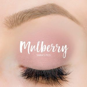 ShadowSense - Mulberry